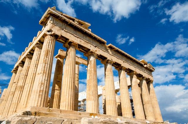 Enough is Enough – Griechenland und seine Schulden