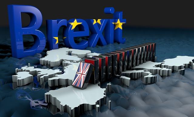 Brexit oder der Beginn vom Untergang der EU