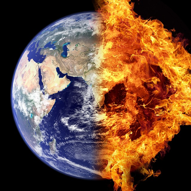 Götterdämmerung oder die Vorboten vom Ende der Globalisierung