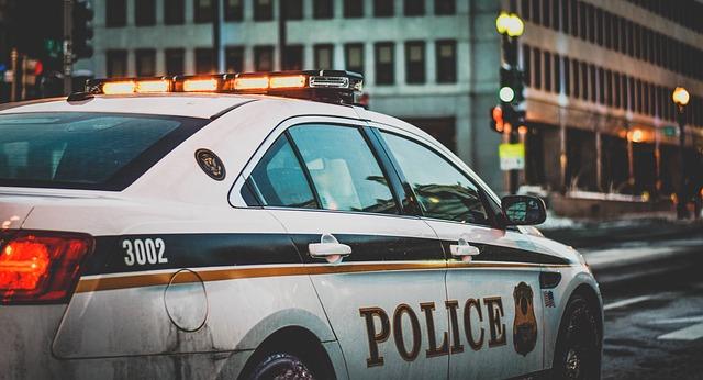 Cops – was läuft falsch in den USA?