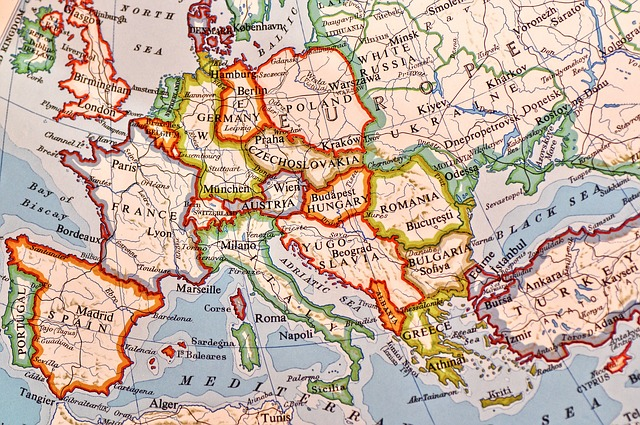 Vollmoeller und die aktuelle Flüchtlingskrise – Gedicht eines überzeugten Europäers