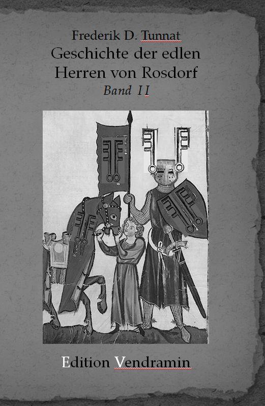 Rosdorfer Allode im Spiegel ottonischer Regesten