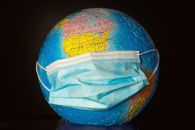 Pandemie und Globalisierung – was das Eine mit dem Anderen zu tun hat