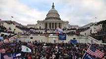 Welche Lehren aus dem Aufruhr in Washington zu ziehen sind